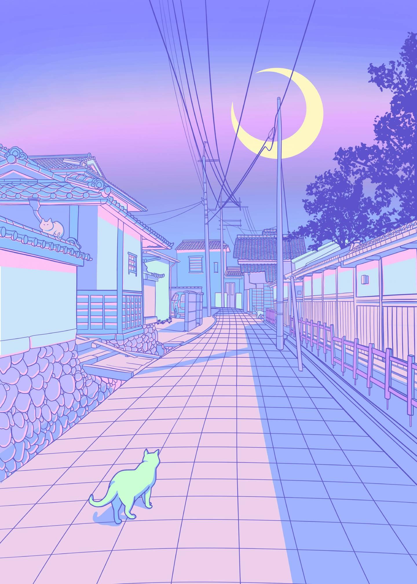 KyotoNights von surudenise