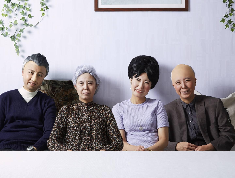"""Foto aus dem Projekt """"Familie werden"""" von Yamada Rie"""
