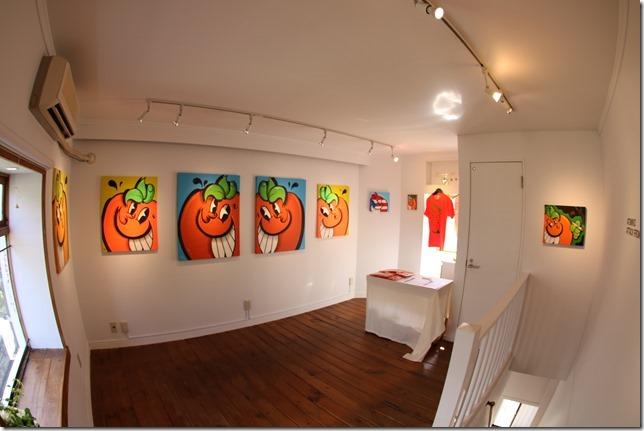 jinkinoko gallery