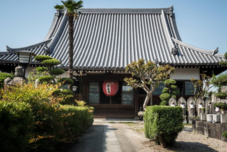 An'yōji-Tempel in Nara