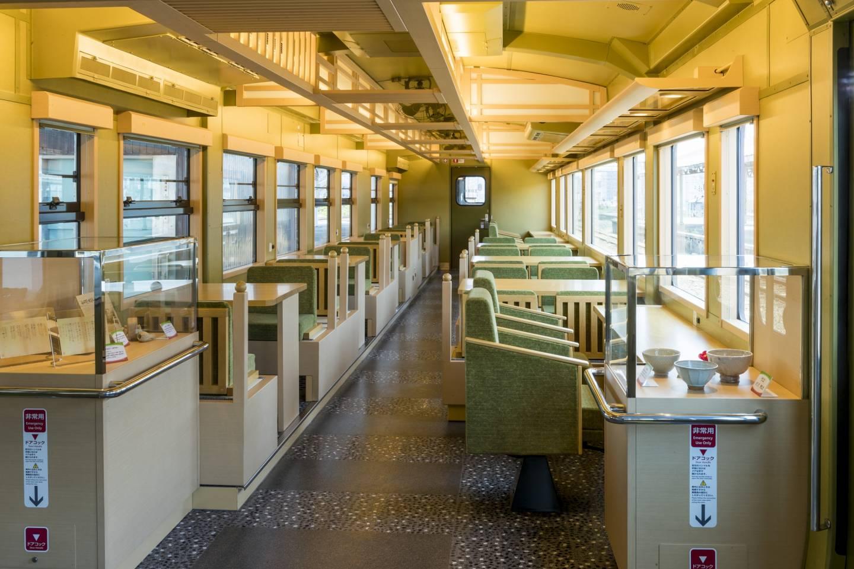 Im Inneren des marumaru no hanashi