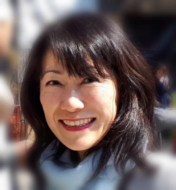 Kimiko Ito