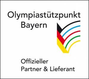 Logo Olympiastützpunkt Bayern