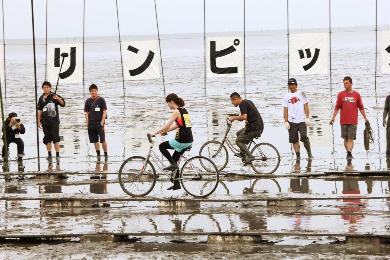 Kashima Gatalympics