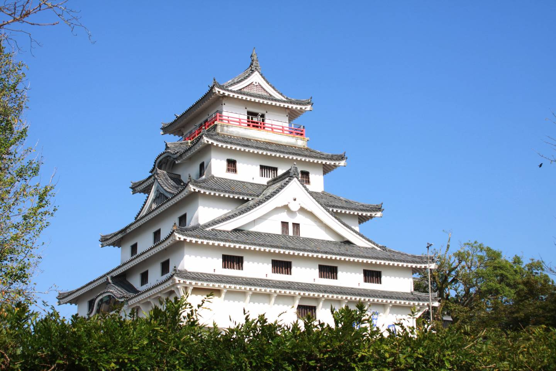Schloss Karatsu