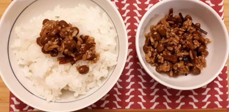 Kōji-Nattō