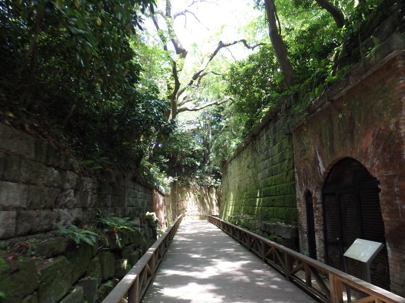 Sarushima bei Yokosuka