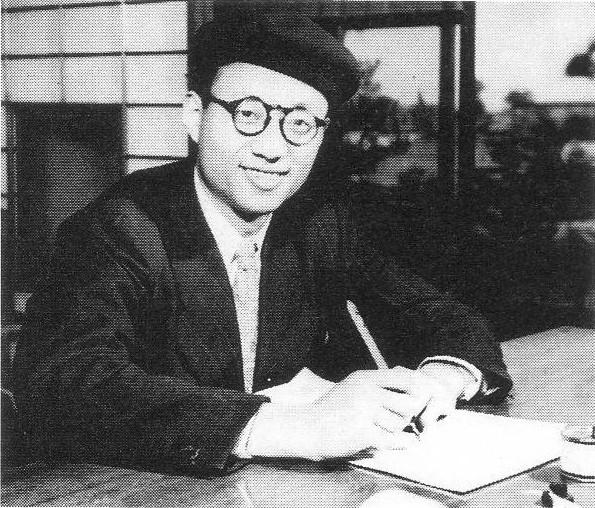 Tezuka Osamu 1951