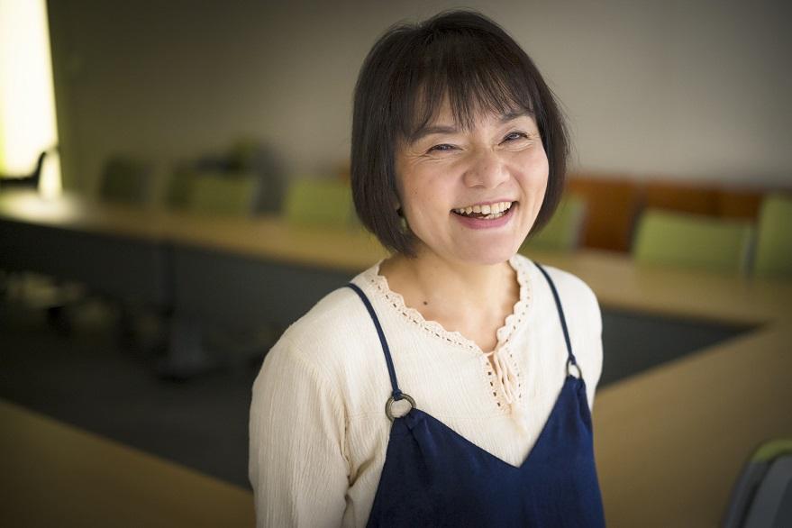 Nobutomo Naoko