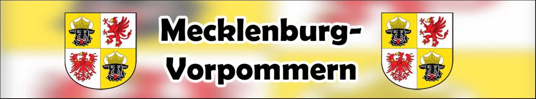 Mecklenburg Vorpommern Banner