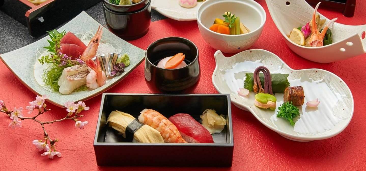 wussten sie schon? 3 fakten zur japanischen küche