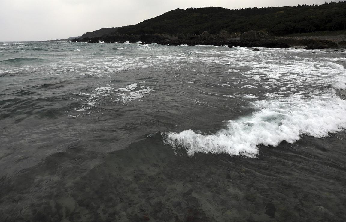 Strand auf Yakushima