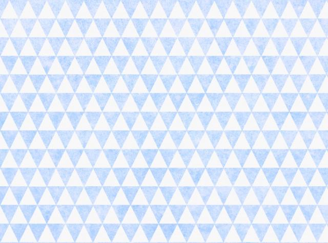 Dreiecksmuster (Uroko)