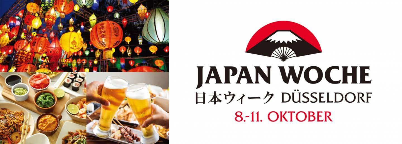 Japan Woche 2020