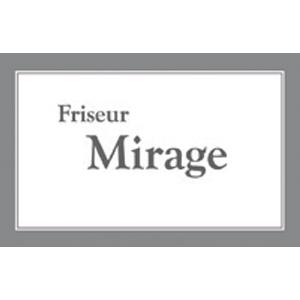 Friseur Mirage