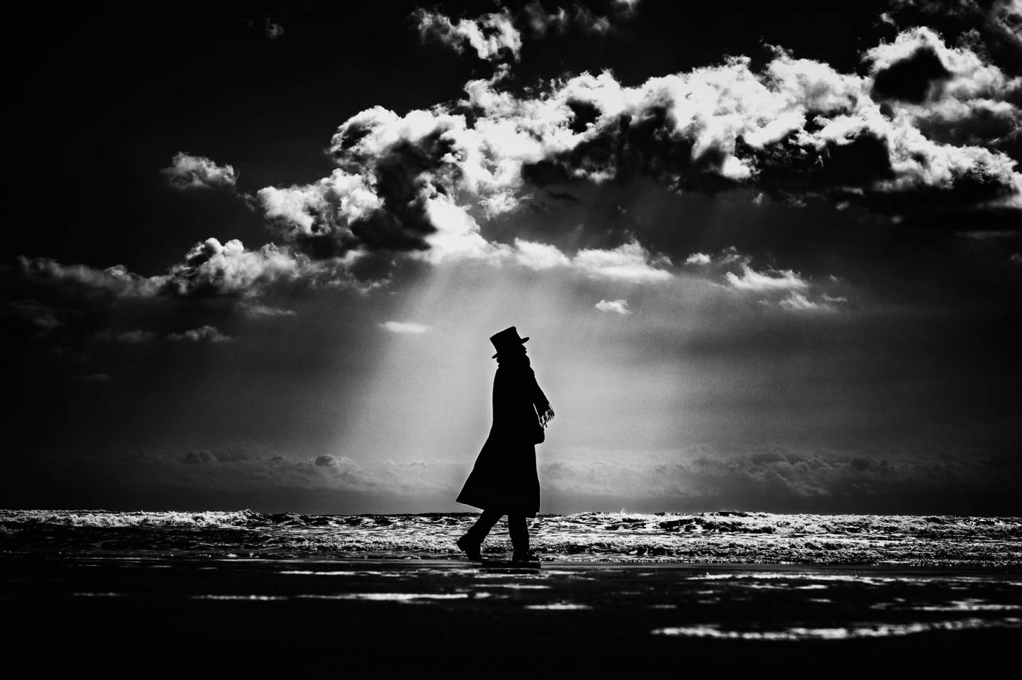 """""""A Wanderer, ever after"""". © JUMPEI TAINAKA"""