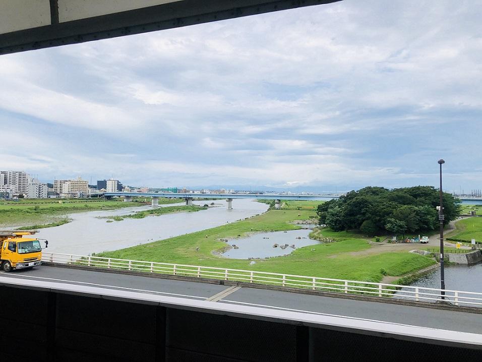 Sommer in Japan