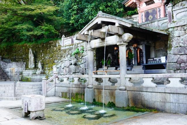 Otowa-Wasserfall