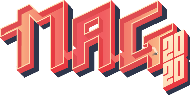 MAG 2020 Logo