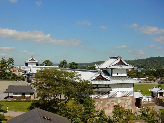 Schloss Kanazawa