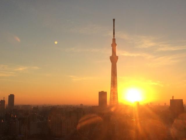 Tōkyō Sky Tree