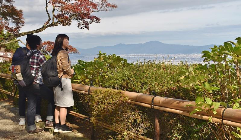 Yoshimine-dera Kyōto