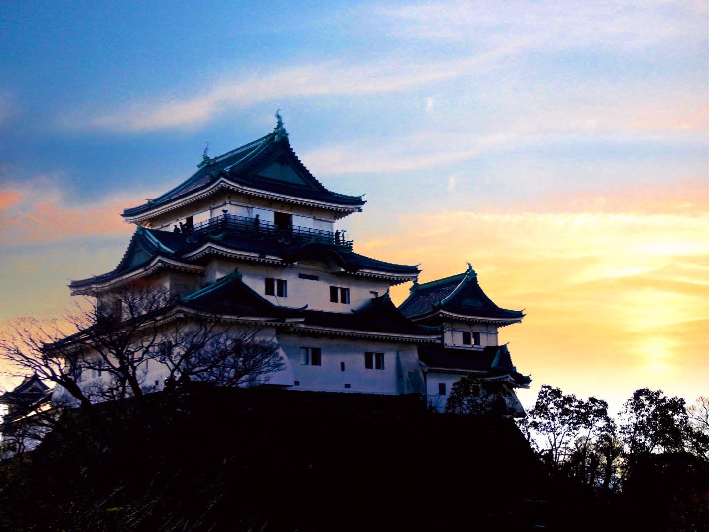 Wakayama-jō