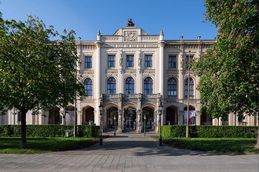 Museum Fünf Kontinente in München