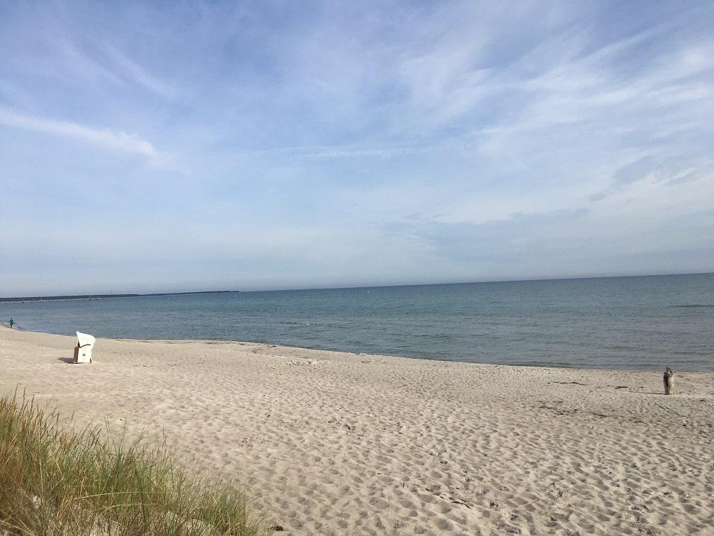 Ostsee Prerow