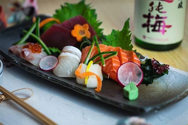 Sashimi-Goshu