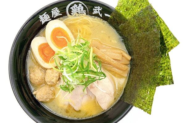 Nouko Shoyu Chicken Soup Ramen SP