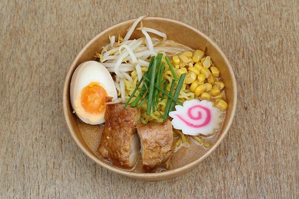 Takumi Ramen DoKomi Special (Teriyaki Chicken)
