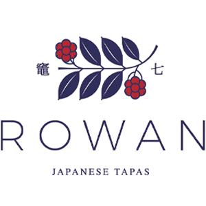 ROWAN Japanese Tapas