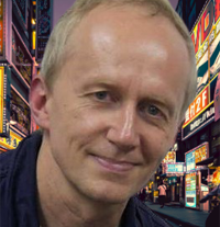 Michael Neuber