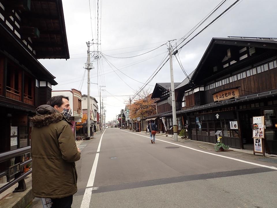 Uchigura in Masuda
