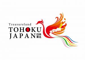 Tohoku Japan Logo