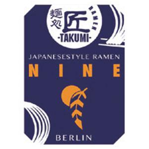 Takumi NINE