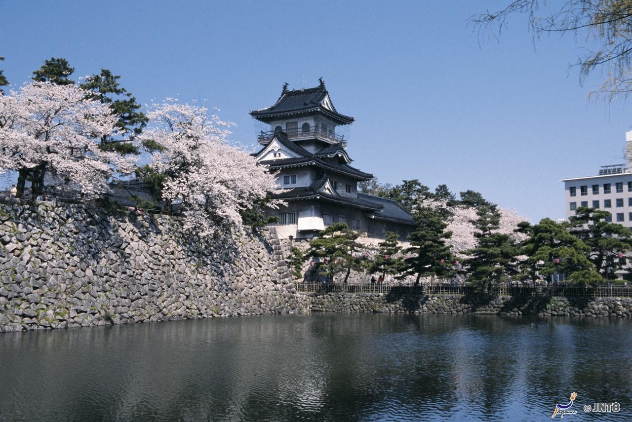 Schloss Toyama