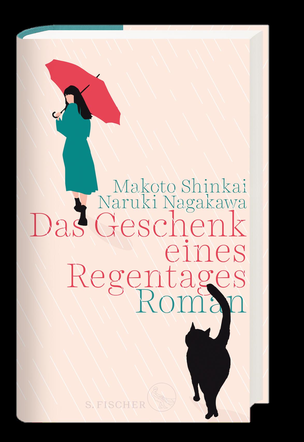Das Geschenk eines Regentages: Buch