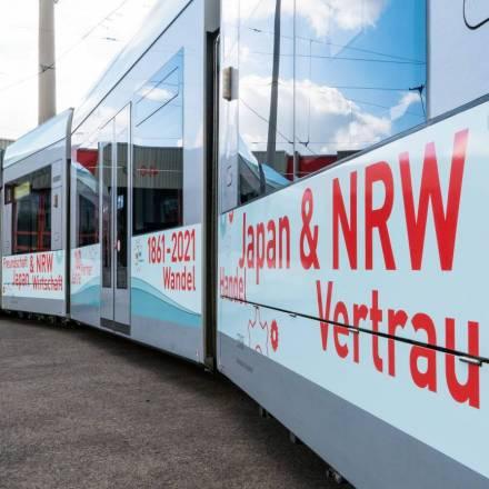 Rheinbahn Waggon