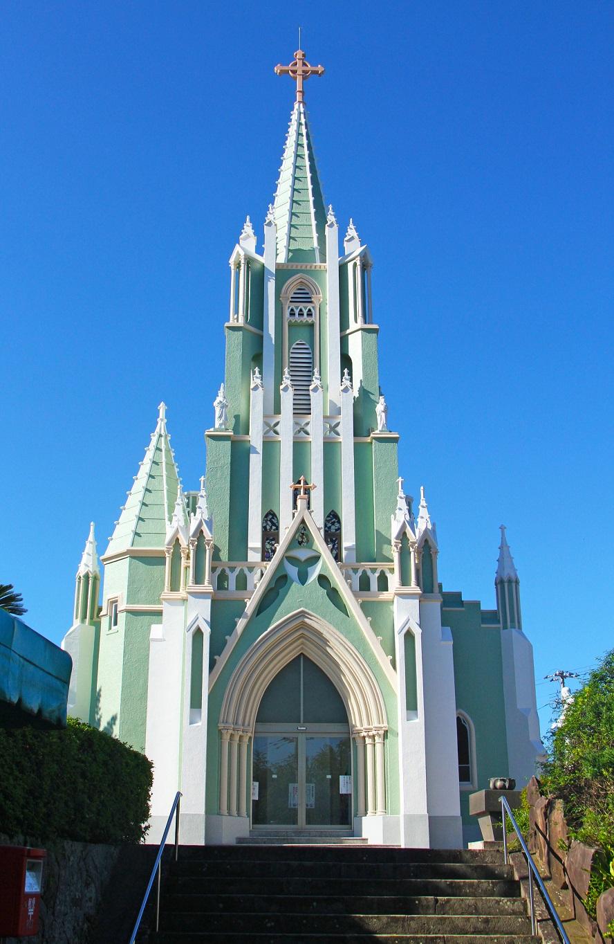 Francis-Xavier-Church
