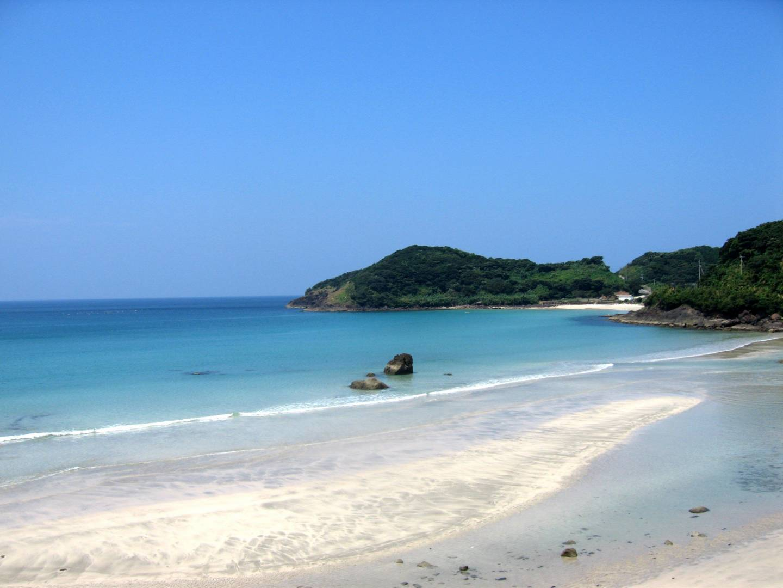 Strand von Hitotsuku