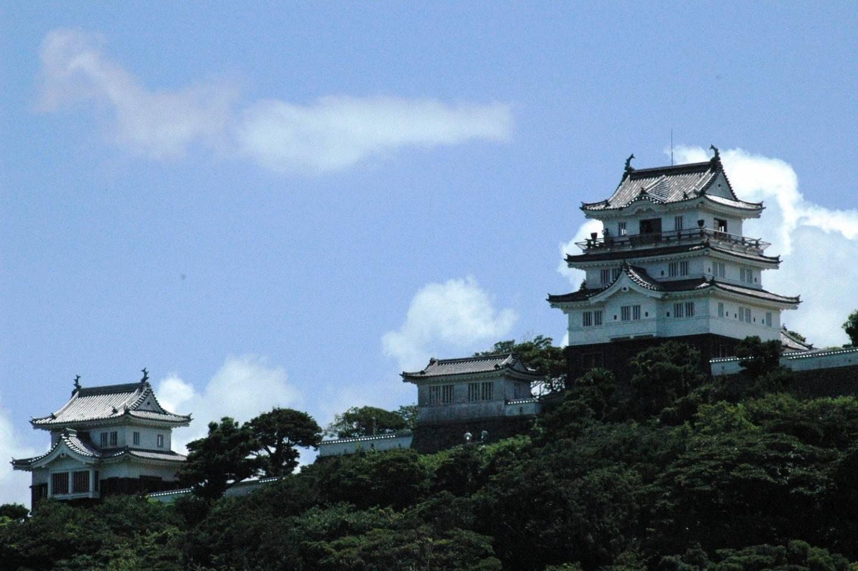 Burg Hirado