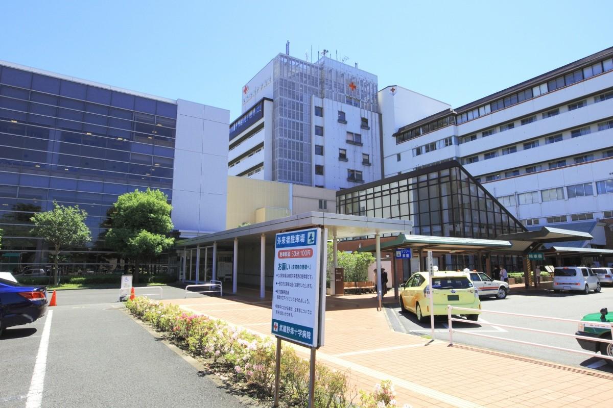 KRankenhaus in Japan