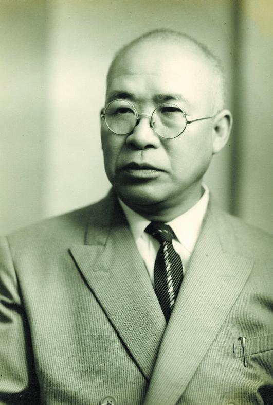 Iwasaki Takizo
