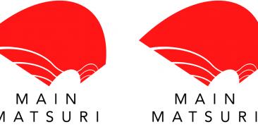 Main Matsuri Logo