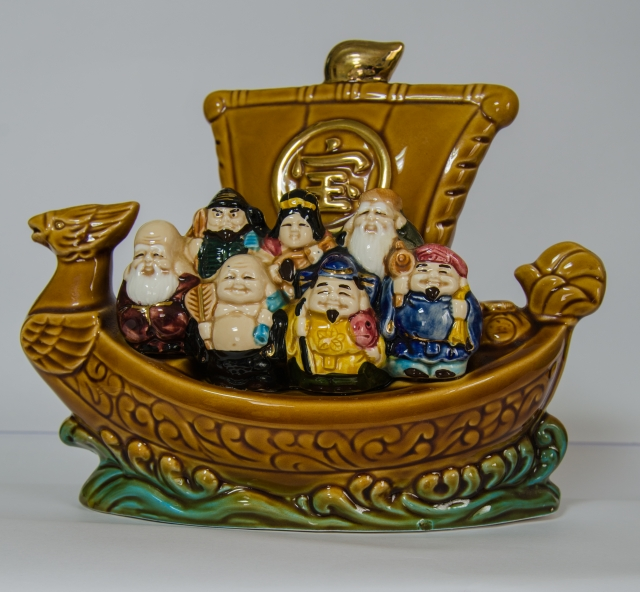 Schatzschiff