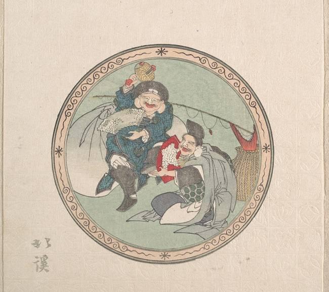 Daikoku Ebisu